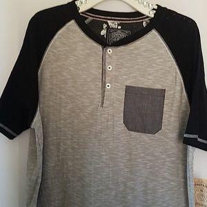 Company 81 Shirts - 🆕️NEW MEN'S HENLEYS